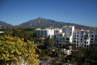 Exclusive Penthouse in The Heart of Puerto Banus