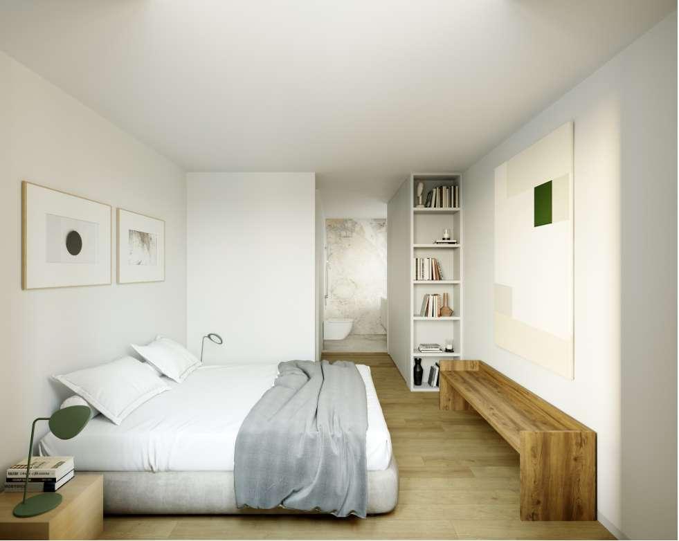 Apartment in  –