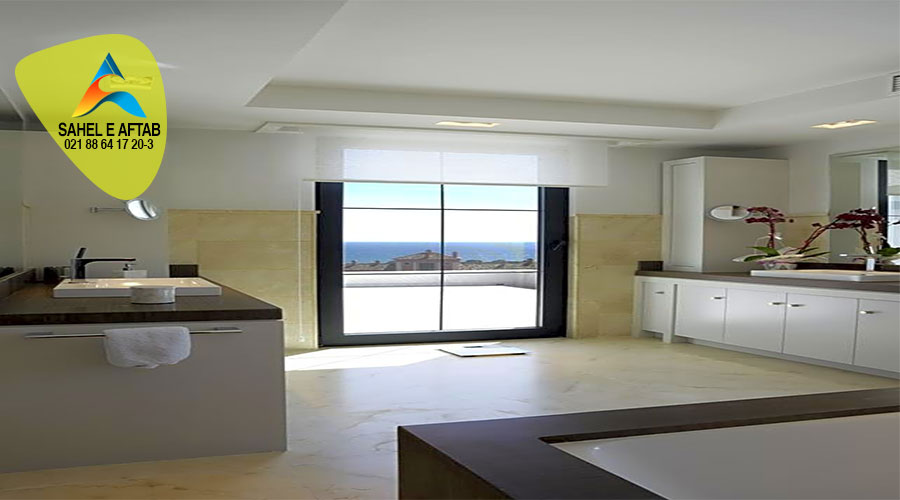 Espectacular Villa located in BENALMADENA COSTA