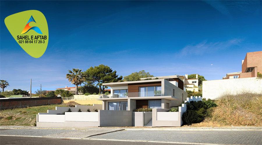 3 bedrooms villa located in Cascais, Parede