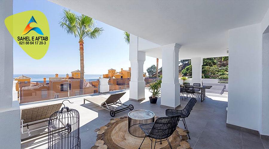 3 bedroom flat located in Calle Tubalitas Manilva, Málaga