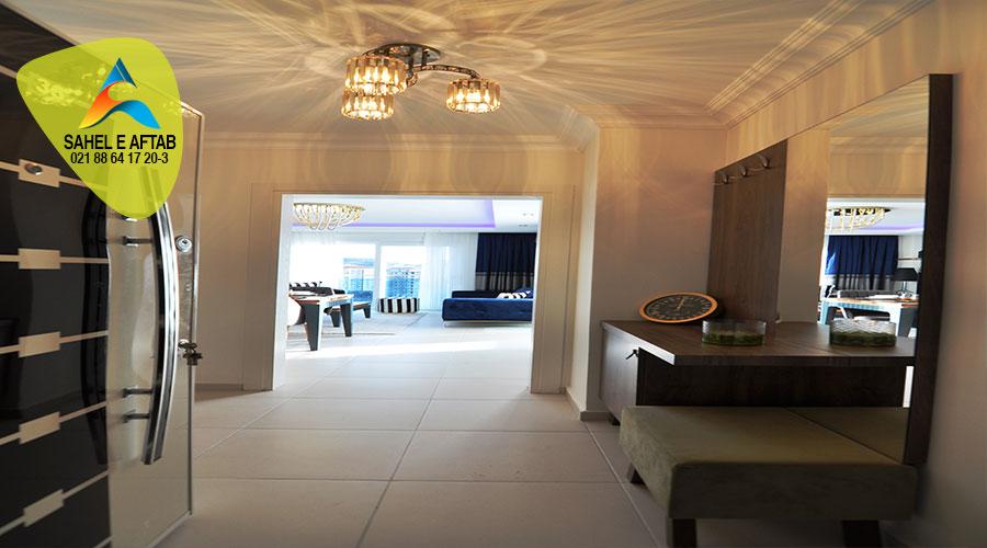 2 bedroom flat in center of Alanya