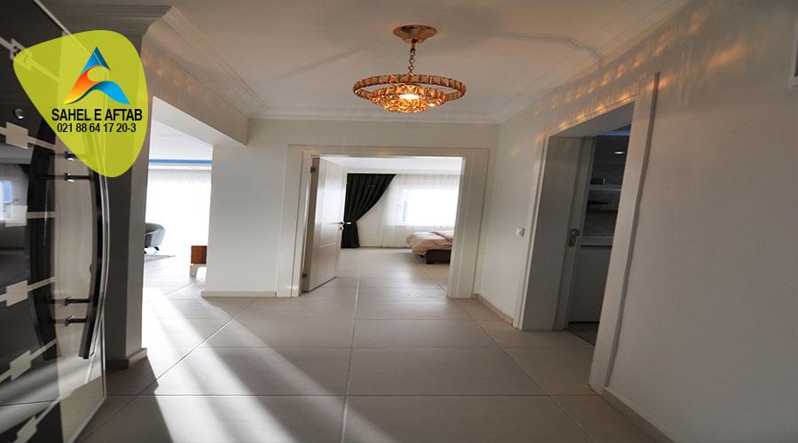 1 bedroom flat in center of Alanya