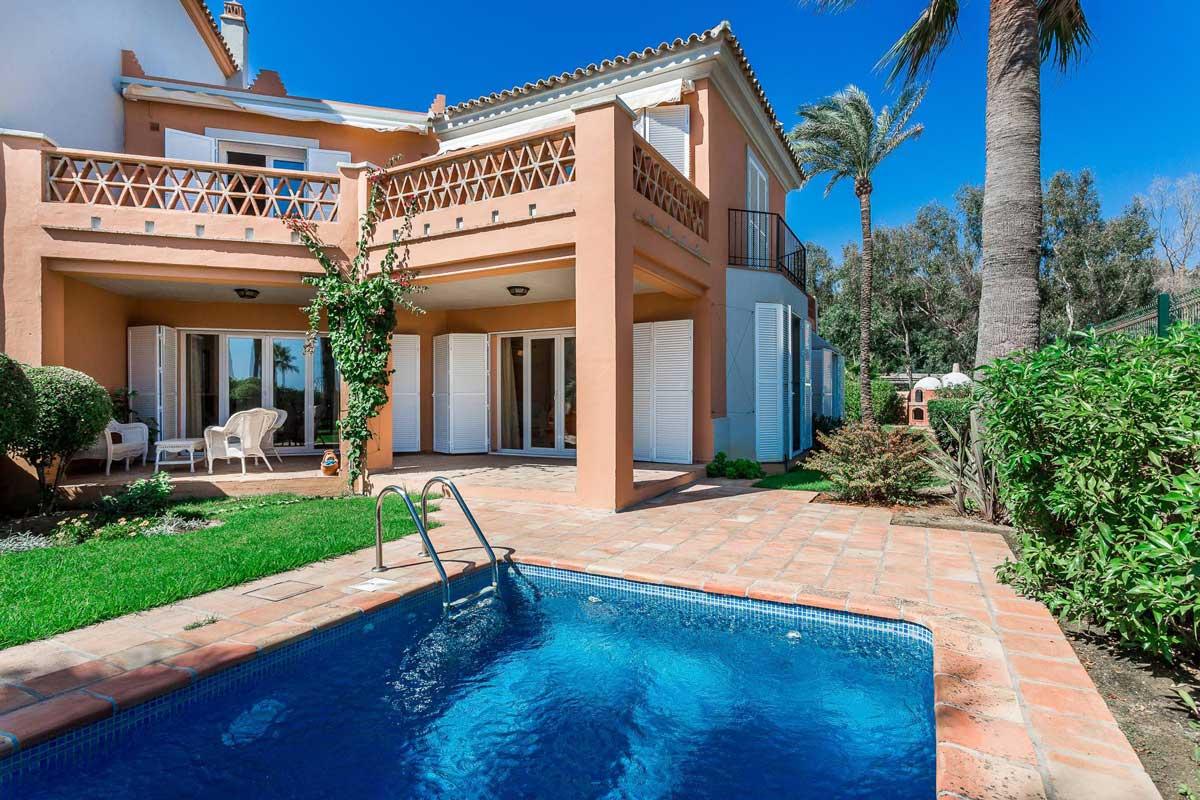 خانه 3 خوابه در استپونا