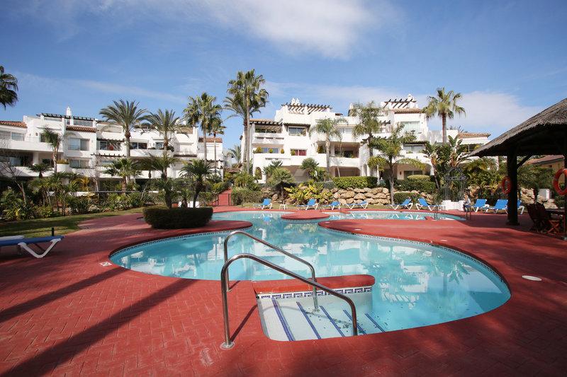آپارتمان3 خوابه در Jardines de Ventura del Mar