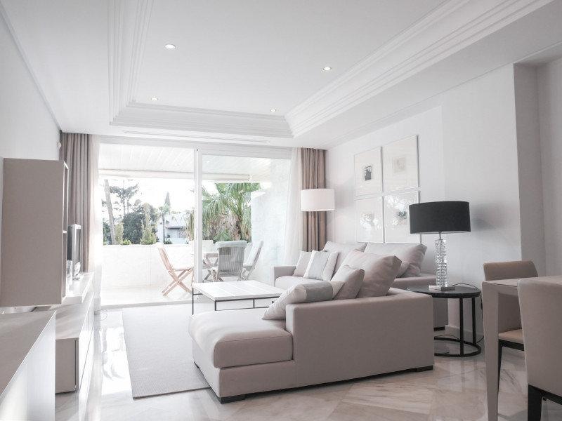 آپارتمان دو خوابه در Marina Mariola، Marbella Golden Mile