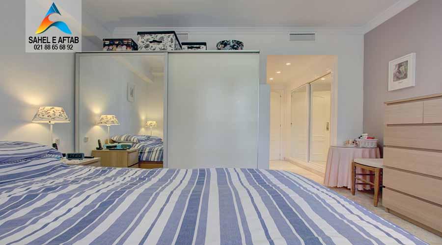 آپارتمان دو خوابه در Marbella, Marbella Golden Mile