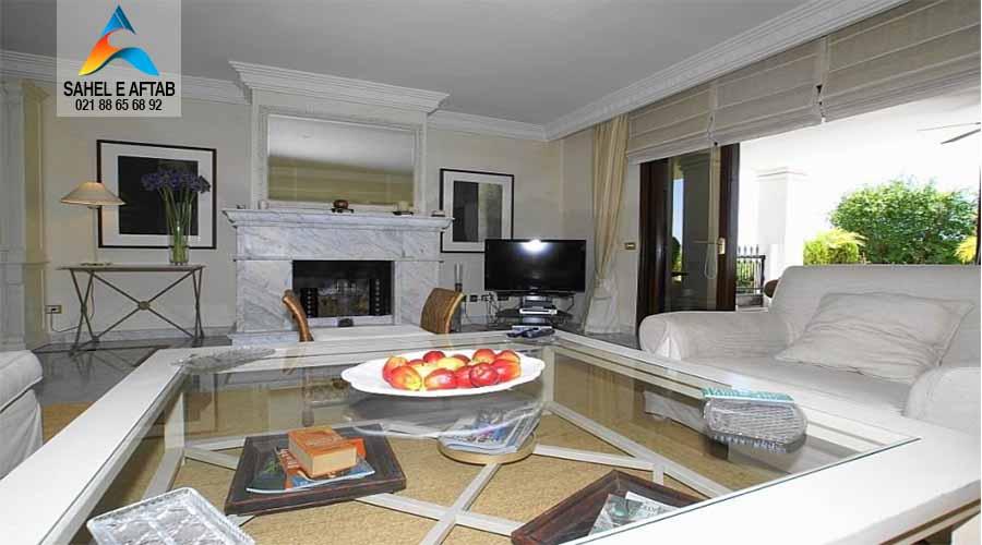 آپارتمان 3 خوابه در Monte Paraiso Golf & Country Club, Marbella Golden Mile