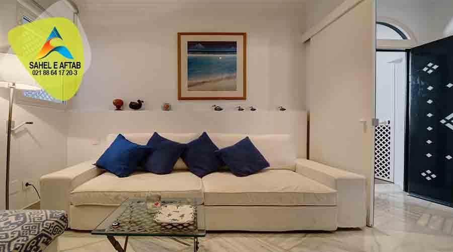 آپارتمان دو خوابه در Jardines Colgantes, Marbella Golden Mile