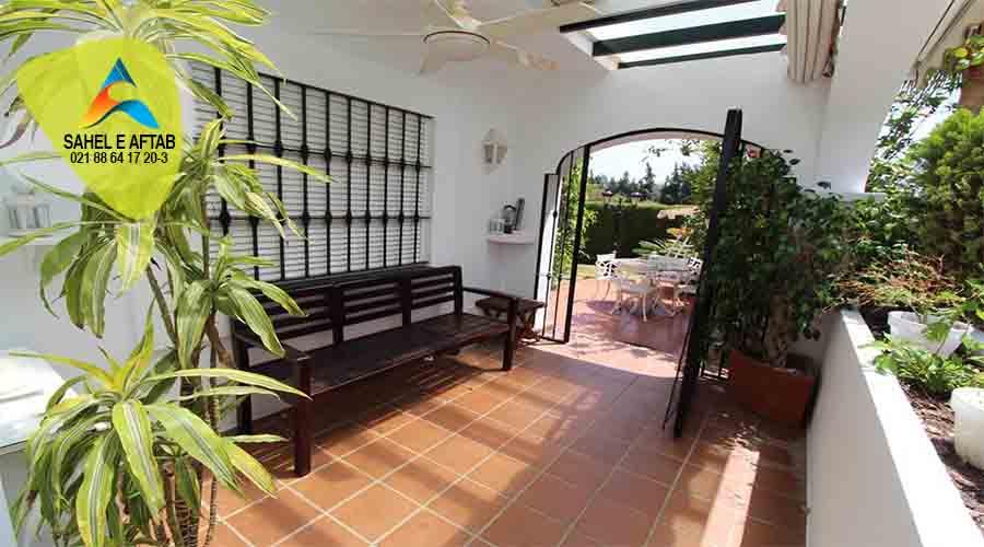 خانه 4 خوابه در NUEVA ANDALUCIA