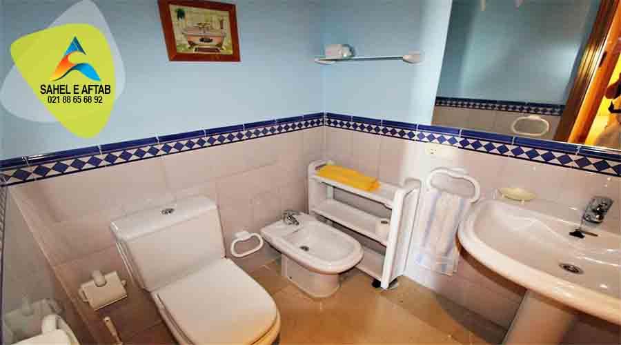 آپارتمان 3 اتاق خوابه San Pedro de Alcántara