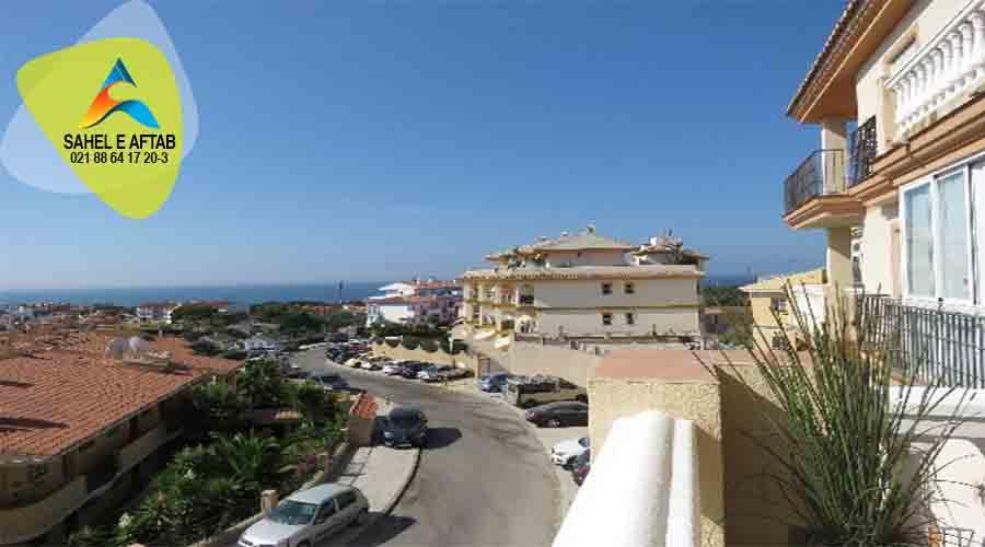 آپارتمان یک خوابه در El Faro