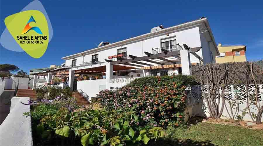 خانه دو طبقه با دو خواب در Torremolinos، El Pinillo