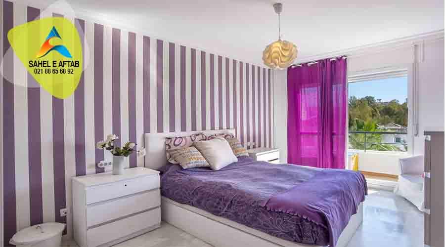 آپارتمان دو خوابه در Nueva Andalucía