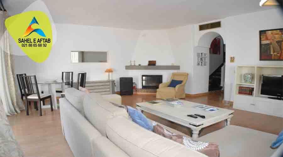خانه دو طبقه با دو خواب در Nueva Andalucia