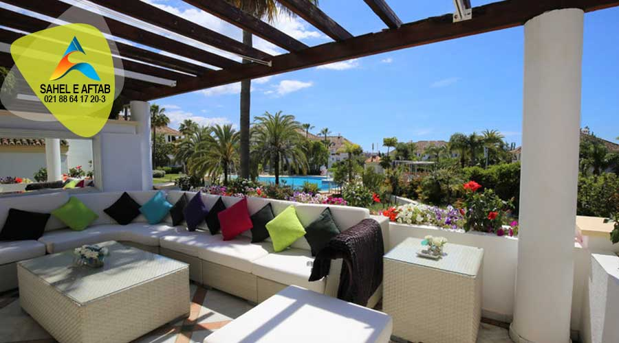 آپارتمان 3 خوابه در Monte Paraiso, Marbella Golden Mile