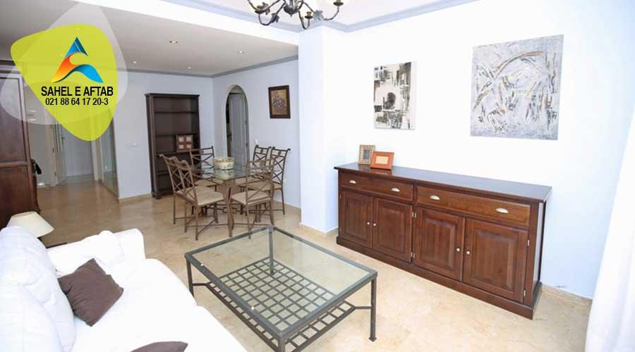 آپارتمان 2 خوابه در Golden Mile, Marbella