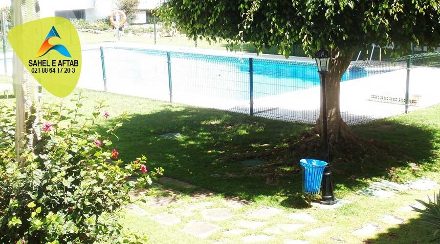 آپارتمان 4 خوابه در Nueva Andalucía