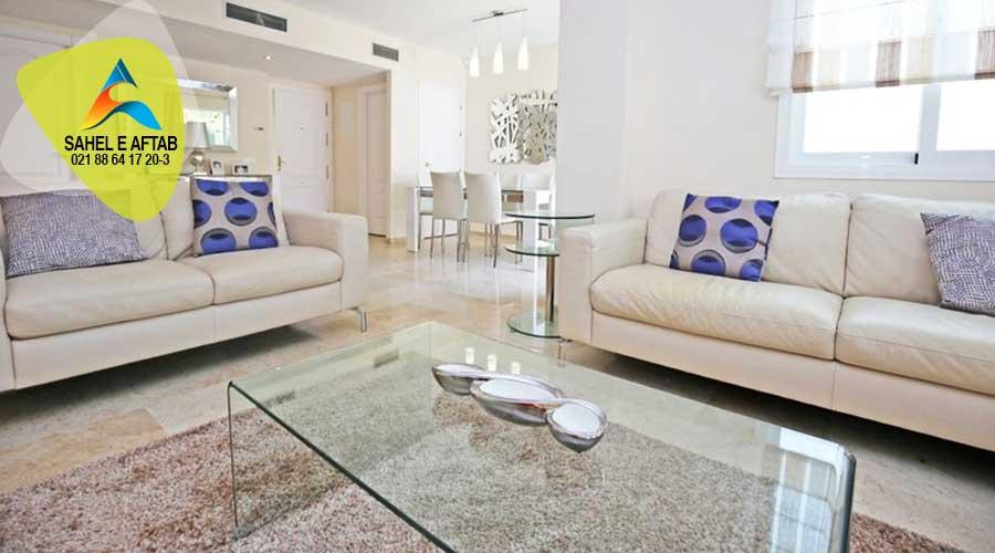 آپارتمان 3 خوابه در , Nueva Andalucia, Marbella