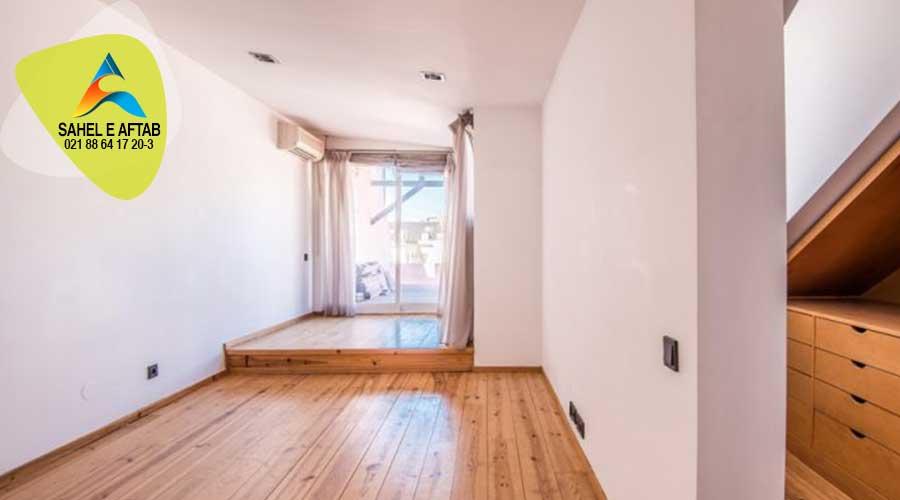 آپارتمان بازسازی شده دو خوابه در Santos, Lisbon