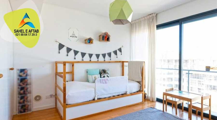 آپارتمان 4 خوابه در Lisbon