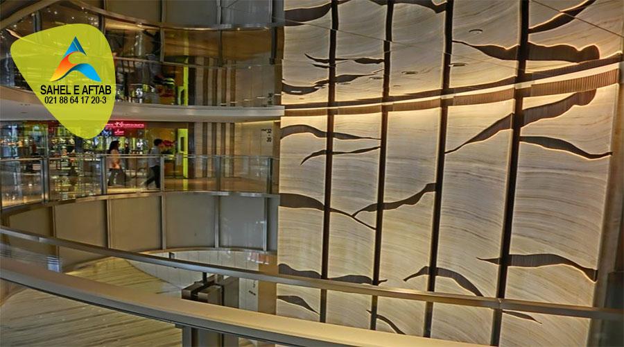 پروژه ملکی واقع در استانبول، MACKA RESIDENCE